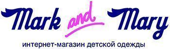 Mark and Mary logo